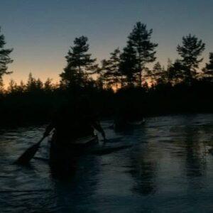 öö matkad põltsamaa jõel - Matkapesa.ee